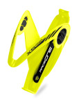 Bottle Cage X5-Gel Yellow Fluo