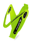 Bottle Cage X5-Gel Green Fluo